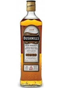 Whisky Bushmills Blended 0,70 lt.