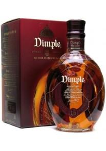 Whisky Dimple Blended 15 anni  0,70 lt.