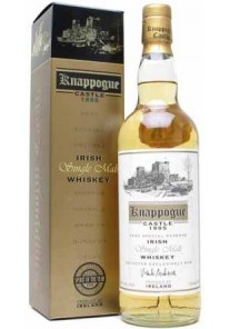 Whisky Knappogue Castle Single Malt 0,70 lt.