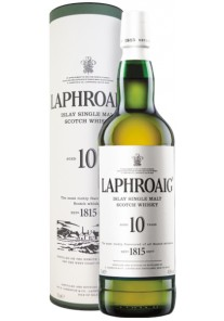 Whisky Laphroaig Single Malt 10 anni 0,70 lt.