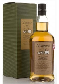 Whisky Longrow 14 anni 0,70 lt.