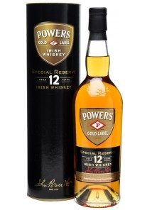 Whisky Powers Gold Label 12 anni 0,700 lt.