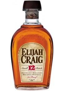 Whisky Elijah Craig 12 anni 0,70 lt.