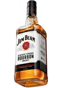 Whisky Jim Beam Bourbon 1,0 lt.