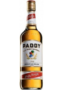 Whisky Paddy Blended 0,70 lt.