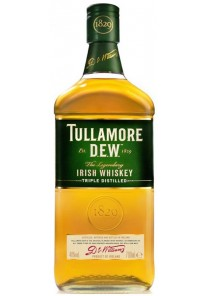 Whisky Tullamore Dew Blended 0,70 lt.