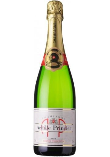 Champagne Achille Princier Brut 0,75 lt.