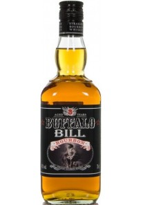 Whisky Buffalo Bill Bourbon 3 anni 0,70 lt.