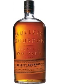 Whisky Bulleit Bourbon 0,70 lt.
