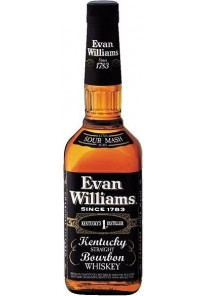Whisky Evan Williams Bourbon 1 lt.