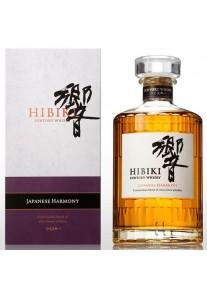 Whisky Hibiki Suntory Harmony 0,70 lt,