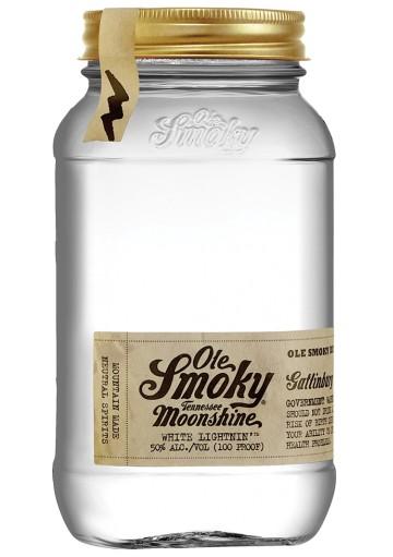 Whisky Moonshine Ole Smoky 0,70 lt.