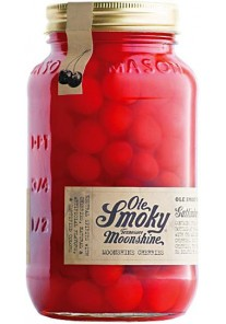 Whisky Moonshine Ole Smoky Cherries 0,70 lt.
