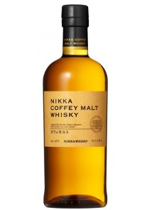 Whisky Nikka Coffey Malt 0,70 lt.