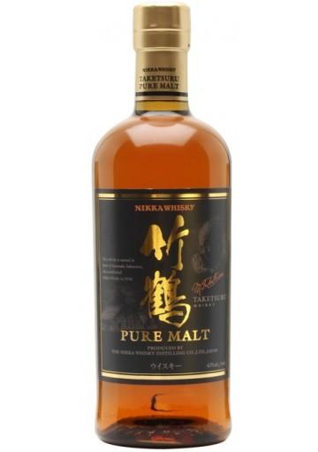 Whisky Nikka Taketsuru Pure Malt 0,70 lt.