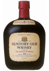 Whisky Suntory Old Whisky 0,70 lt.