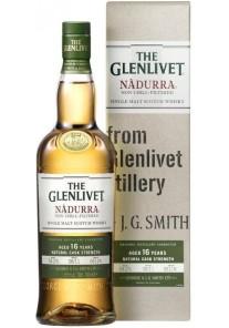 Whisky The Glenlivet Nadurra 16 anni cask 0,75 lt.