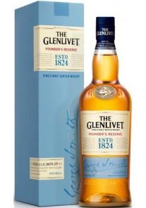 Whisky The Glenlivet Single Malt Founder\'s Reserve 0,70 lt.