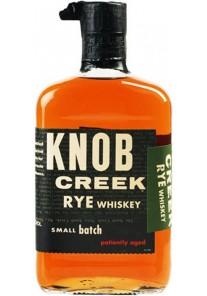 Whisky Knob Creek Rye 0,70 lt.