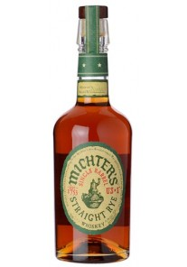 Whisky Michter\'s Straight Rye 0,70 lt.