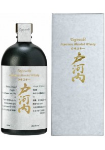 Whisky Togouchi Blended 0,70 lt.