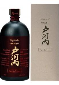 Whisky Togouchi Blended 12 Anni 0,70 lt.