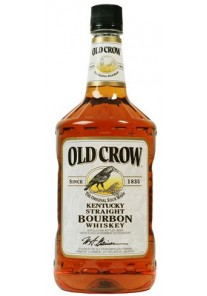 Whisky Old Crow Bourbon 0,70 lt.