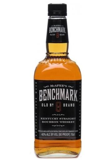 Whisky Benchmark 8 anni 0,70 lt.
