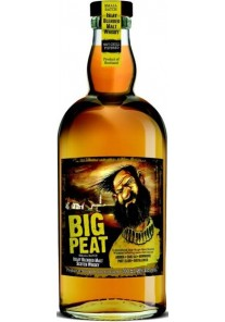 Whisky Big Peat 0,70 lt.