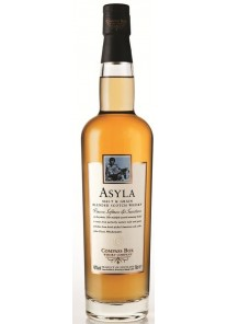 Whisky Compass Box Asyla Malt-grain 0,70 lt.