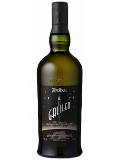 Whisky Ardbeg Single Malt Galileo  0,70 lt.