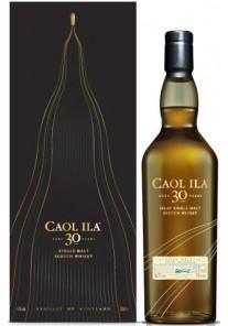 Whisky Caol Ila Single Malt 30 anni 0,70 lt.
