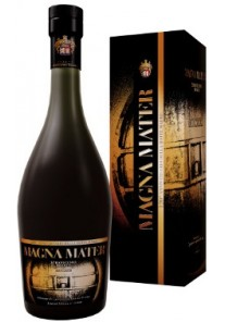Brandy Magna Mater Stravecchio Branca 0,75 lt.
