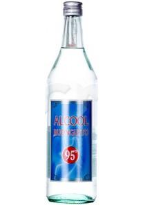 Alcool Puro 1,0 lt.