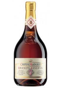 Brandy Carpenè Malvolti Riserva 7 Anni 0,75 lt.
