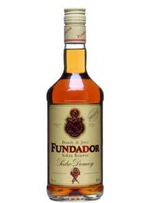 Brandy Fundador Pedro Domecq 0,70 lt.