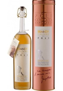 Brandy Jacopo Poli 0,70 lt.