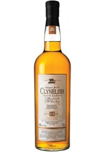 Whisky Clynelish Single Malt 14 anni 0,70 lt.