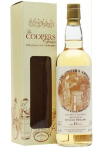 Whisky Clynelish Single Malt Selezione Coopers Choice 16 anni 0,70 lt.