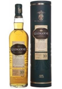Whisky Glengoyne Single Malt - 10 anni 0,70 lt.