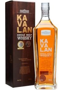 Whisky Kavalan 0,70 lt.