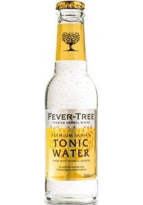 Acqua Tonica Fever Tree Premium Indian 0,20 lt.