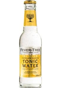 Acqua Tonica Fever Tree Premium Indian 0,20 lt.
