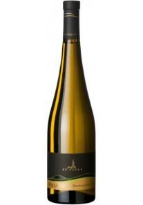 Pinot Bianco St. Pauls Passion Riserva 2013  0,75 lt.