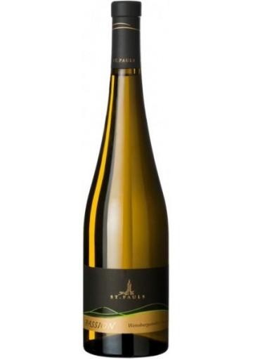 Pinot Bianco St. Pauls Passion Ris. 2013 0,75 lt.