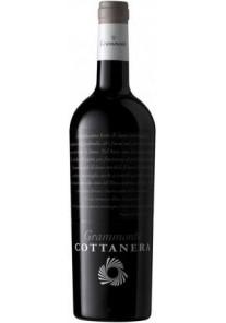 Grammonte merlot Cottanera 2011 0,75 lt.