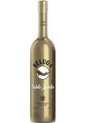 Vodka Noble Jubilee Beluga 0,70 lt.