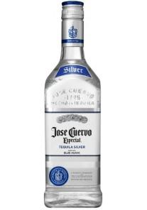 Tequila Jose Cuervo Silver  1,0 lt.