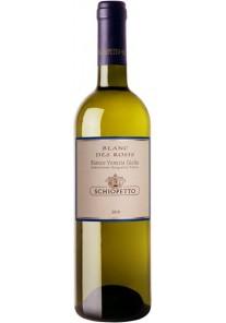 Blanc des Rosis Schiopetto 2012 0,75 lt.