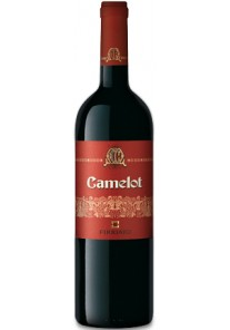 Camelot Firriato 2011 0,75 lt.
